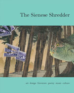 The Sienese Shredder #3